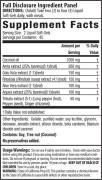 Irwin Ayurvedics Body-Type Pitta (90 Soft-Gels) • Ingredients • Mile High Vitamins