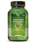 Irwin Naturals Immuno-Shield (100 Soft-Gels) • Mile High Vitamins
