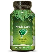 Irwin Naturals Hoodia Action (With Green Tea Extract) • Mile High Vitamins