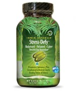 Irwin Naturals Stress-Defy (84 Soft-Gels) • Mile High Vitamins