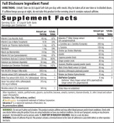 Irwin Naturals System-Six (100 Soft-Gels) • Ingredients • Mile High Vitamins