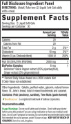 Irwin Naturals Fish Oil Pure (60 Soft-Gels) • Ingredients • Mile High Vitamins