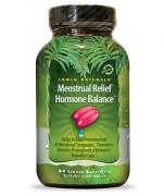 Irwin Naturals Menstrual Relief Hormone Balance • Mile High Vitamins