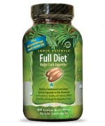 Irwin Naturals Full Diet (60 Soft-Gels) • Mile High Vitamins