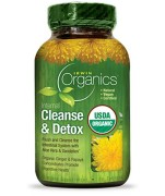 Irwin Organics Internal Cleanse & Detox (60 Tablets) • Mile High Vitamins