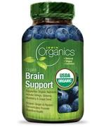 Irwin Organics Brain Support (60 Tablets) • Mile High Vitamins