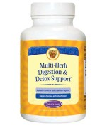 Nature's Secret Multi-Herb Digestion and Detox Support • Mile High Vitamins