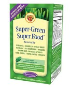 Nature's Secret Super-Green Super Food (60 Soft-Gels) • Mile High Vitamins